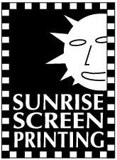 Sunrise Screen Printing - Just another WordPress site